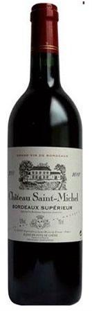 Chateau Saint Michel Bordeaux Superieur